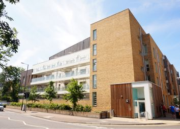 Thumbnail 2 bed flat for sale in 1 Kidwells Close, Maidenhead