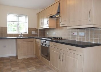 Thumbnail 2 bed flat to rent in Downfield Way, Plymouth