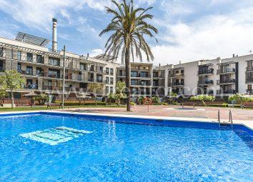 Thumbnail 3 bed apartment for sale in 1ª Linea Mar, Cubelles, Spain