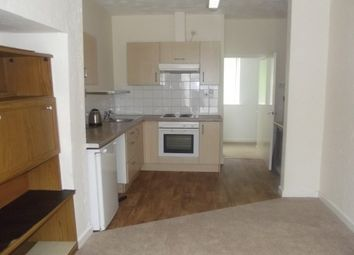 Thumbnail 1 bed flat to rent in Market Street, Disley, Stockport