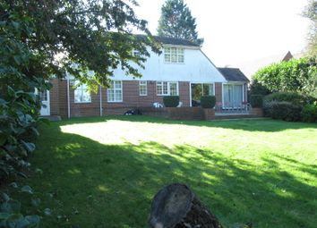 Thumbnail 10 bed detached house to rent in Cressingham Road, Reading