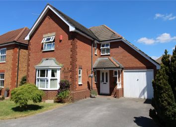 4 bed detached house for sale in Horcott Road, Peatmoor, Swindon SN5