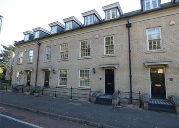 Thumbnail 3 bedroom town house for sale in Church Terrace, Ramsey Road, St. Ives, Huntingdon
