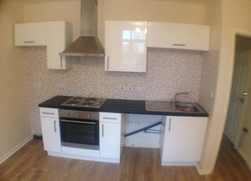 Thumbnail 1 bed flat to rent in Barnburgh Lane, Goldthorpe