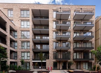 Thumbnail 3 bed flat to rent in Tamarillo House, Bow