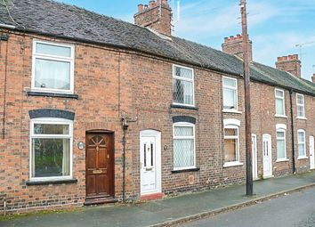Thumbnail 2 bed terraced house to rent in Station View, Nantwich, Cheshire