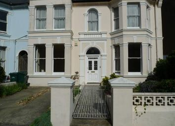 Thumbnail 2 bed flat to rent in Ground Floor Sackville Gardens, Hove, East Sussex