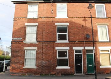 Thumbnail 3 bed terraced house to rent in Holgate Road, Meadows