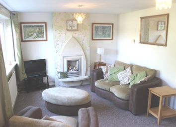 Thumbnail 3 bed flat for sale in Barne Close, Plymouth