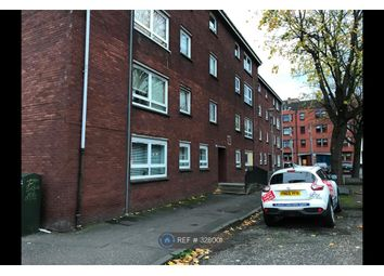 Thumbnail 2 bed flat to rent in Gallowflat Street, Glasgow