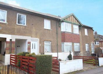 Thumbnail 3 bed flat for sale in Dryburn Avenue, Glasgow, Lanarkshire