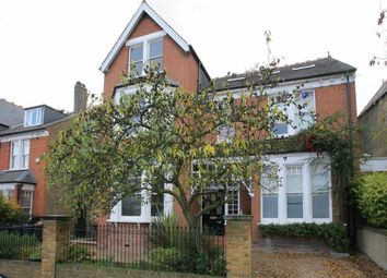 Thumbnail 5 bed property to rent in Elms Road, London