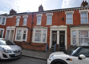 Thumbnail 3 bedroom terraced house to rent in Lutterworth Road, Abington