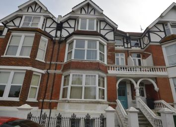 Thumbnail 1 bedroom flat for sale in Park Road, Bexhill-On-Sea