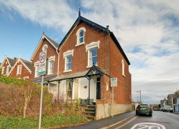 Thumbnail 2 bed flat for sale in Polsloe Road, Exeter