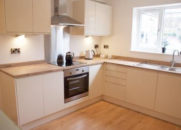 Thumbnail 4 bed town house for sale in Kings Road, Bingley, West Yorkshire
