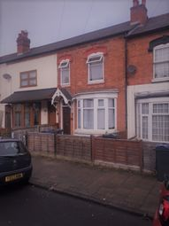 Thumbnail 3 bed terraced house to rent in Alexander Road, Acocks Green