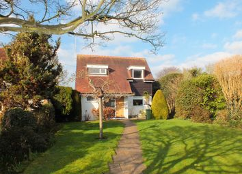 Thumbnail 3 bed detached house to rent in 22 West End Lane, Esher