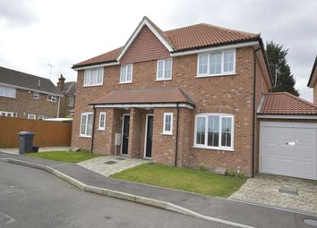 Thumbnail 3 bed property to rent in Bevan Close, Deal