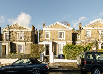 Thumbnail 5 bedroom property to rent in Blenheim Road, London