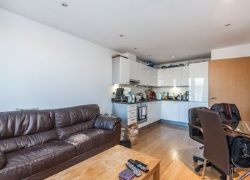 Thumbnail 1 bed flat to rent in Mybase, Southwark