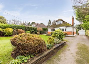 Thumbnail 5 bed detached house for sale in Woodside Road, Ferndown