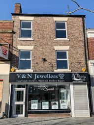 Thumbnail Commercial property to let in Market Street, Blyth