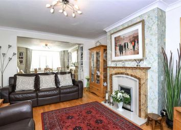 4 bed semi-detached house for sale in Cullingworth Road, Dollis Hill, London NW10