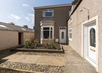 Thumbnail 3 bedroom semi-detached house for sale in Gellymill Street, Macduff, Aberdeenshire