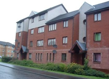 Thumbnail 1 bed flat to rent in Longdales Place, New Carron, Falkirk