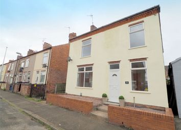 Thumbnail 3 bed detached house for sale in Albert Street, South Normanton, Derbyshire