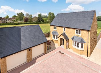 Thumbnail 5 bed detached house for sale in Chapel Close, South Petherton, Somerset