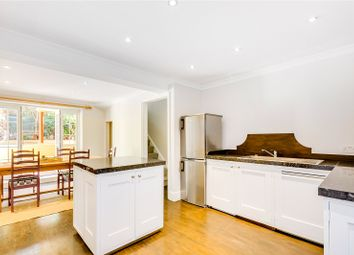 Thumbnail 4 bed terraced house to rent in Kilmaine Road, Fulham, London