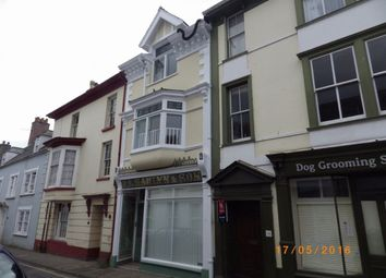 Thumbnail 1 bedroom property to rent in Buttgarden Street, Bideford