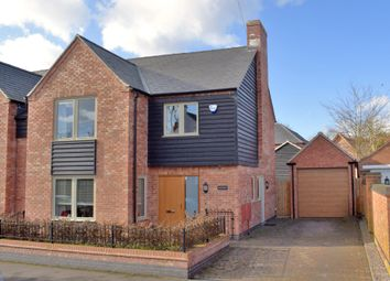 Thumbnail 4 bed semi-detached house for sale in Haven House, Main St, Aslockton