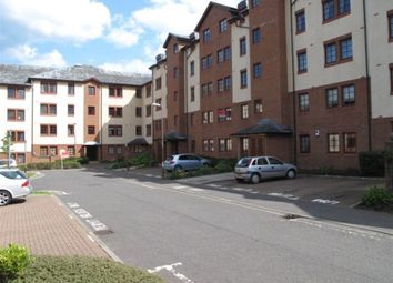 Thumbnail 2 bed flat to rent in Orchard Brae Avenue, Edinburgh