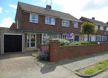 Thumbnail 3 bed semi-detached house for sale in Greetlands Road, Tunstall, Sunderland