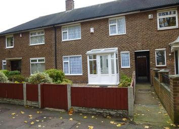 Thumbnail 3 bed terraced house to rent in Kinsale Walk, Nottingham