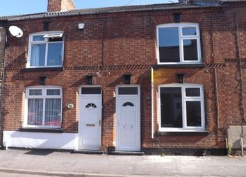 Thumbnail 2 bed property to rent in Albert Road, Coalville