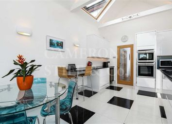 Thumbnail 5 bed flat for sale in The Avenue, Brondesbury Park, London
