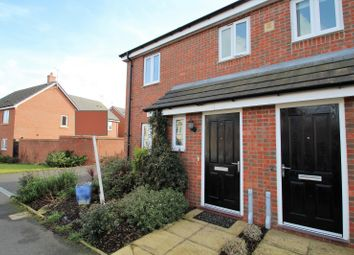 Thumbnail 3 bed semi-detached house for sale in Astoria Drive, Coventry