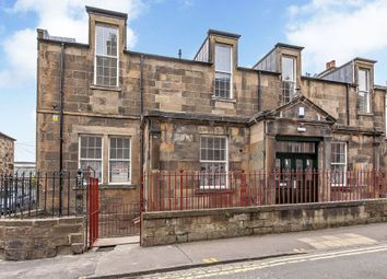 Thumbnail 3 bed flat for sale in 13/4 Bath Street, Portobello