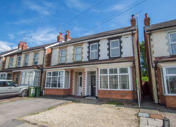 Thumbnail 3 bed semi-detached house for sale in Prestbury Road, Cheltenham