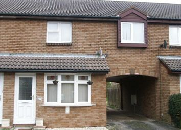 Thumbnail 3 bed property to rent in Breamore Close, New Milton