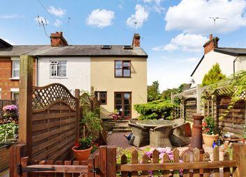 Thumbnail 2 bed semi-detached house to rent in Birchanger Lane, Birchanger, Bishop`S Stortford