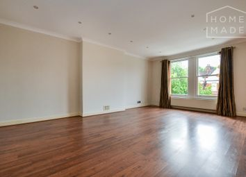 Thumbnail 5 bedroom flat to rent in Canfield Gardens, South Hampstead