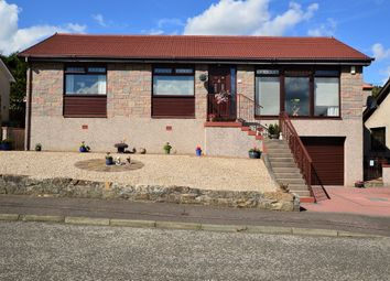 Thumbnail 3 bedroom bungalow for sale in Oriel Crescent, Kirkcaldy