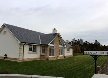 Thumbnail 5 bed detached house for sale in Glen Garioch Glen Garioch, Drum