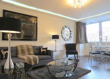 Thumbnail 2 bed flat for sale in Porchester Place, Hyde Park, London