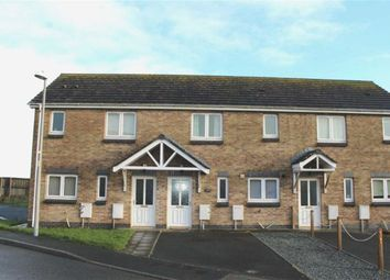 Thumbnail 2 bed terraced house for sale in Skomer Drive, Milford Haven